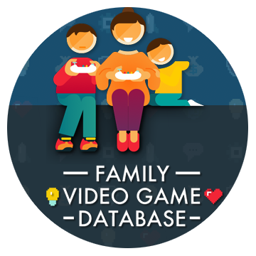 Family Video Game Database Logo