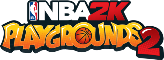 NBA2K Playgrounds2 Logo